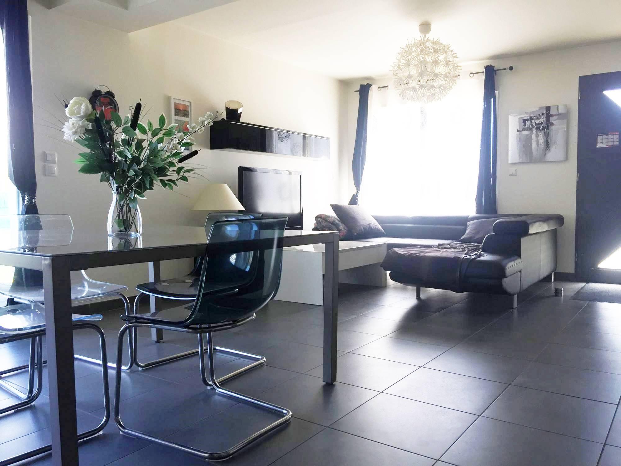 Maison A Vendre 4 Chambres A Saint Etienne Du Rouvray 76800 Monceau Immobilier