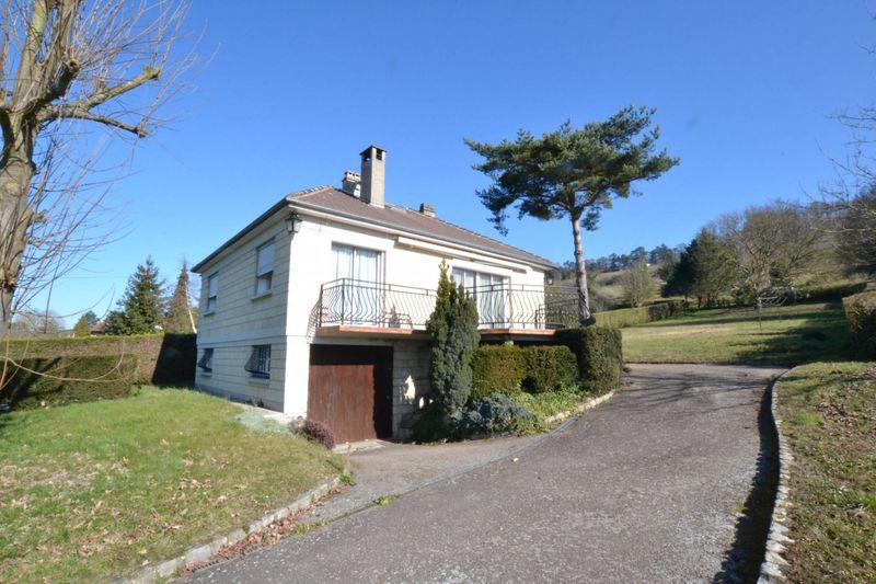 Achat maison neuve avec jardin Le Grand Quevilly - Monceau ...